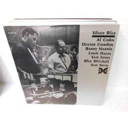 SILVER BLUE W/ DEXTER GORDON + BLUE MITCHELL