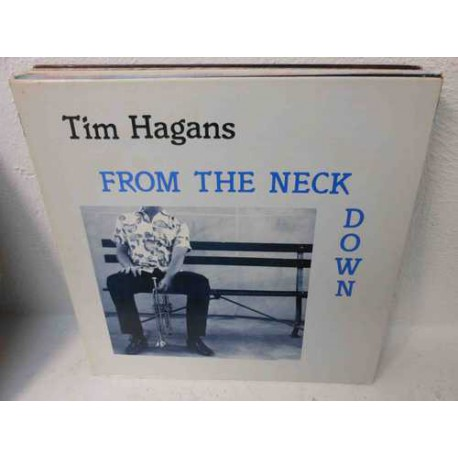 From the Neck Down (Us Pressing)