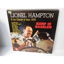 Hamp In Harlem 1979 w/ Curtis Fuller