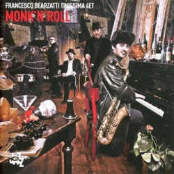 Monk `N` Roll - Tinissima 4Et