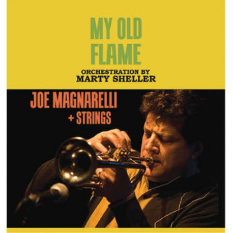 My Old Flame - String Orchestra with Marty Sheller