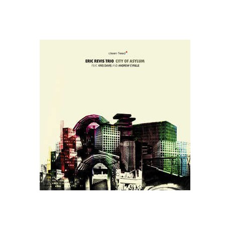City of Asylum Feat Kris Davis and Andrew Cyrille
