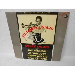 Hi-Hat All Stars: Live at the Hi-Hat Boston 1955