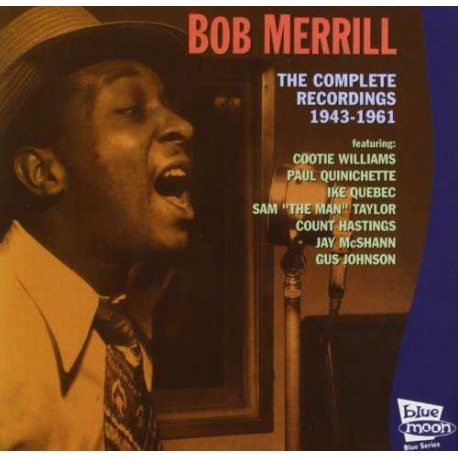 The Complete Recordings 1943 - 1961
