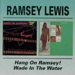 Hang on Ramsey+Wade in the Water