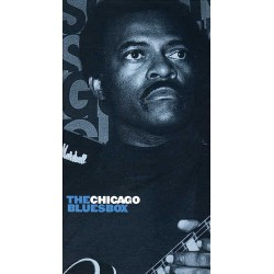 The Chicago Blues Box - the Mcm Records Story