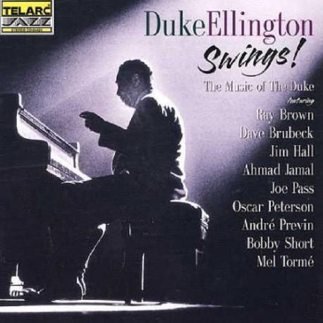 Duke Ellington, Swings!