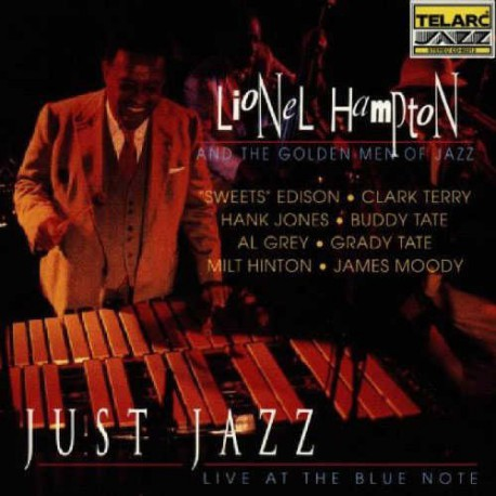 Just Jazz : at the Blue Note