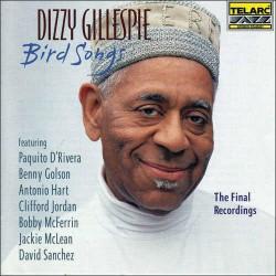 Bird Songs Final Recordings