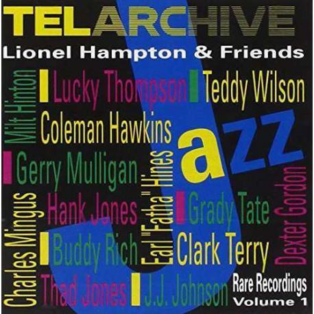 Rare Recordings   Vol.1