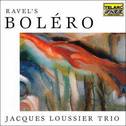Plays Ravel`S Bolero