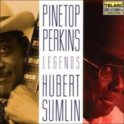 Legends  with Hubert Sumlin