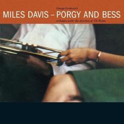 Porgy and Bess - 180 Gram