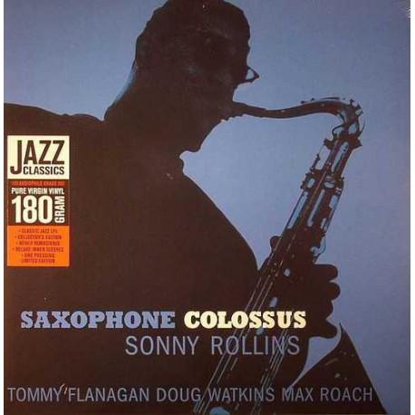 Saxophone Colossus - 180 Gram