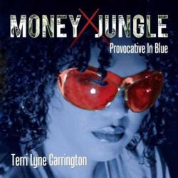Money Jungle - Provocative in Blue
