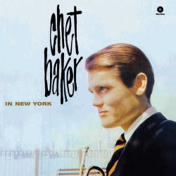 In New York - 180 Gram