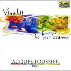 Vivaldi:Four Seasons New Jazz