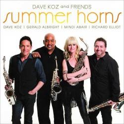 Dave Koz and Friends - Summer Horns