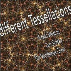 Different Tessellations