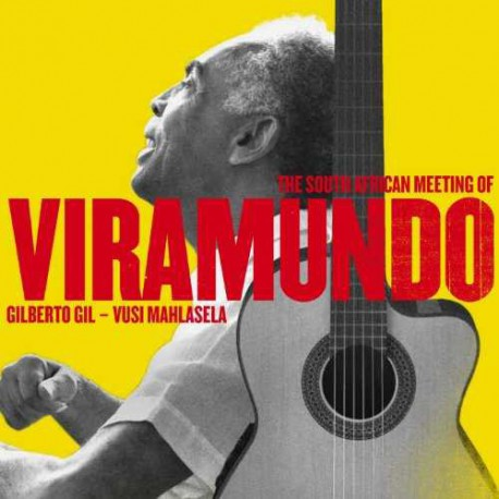 The South African Meeting of Vivramundo