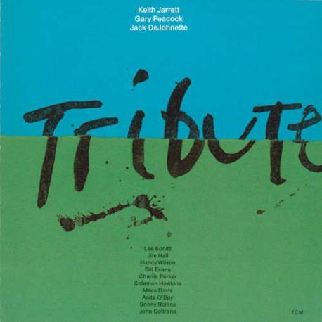 Tribute - 180 Gram