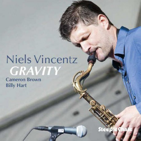 Gravity with Billy Hart