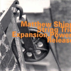 String Trio: Expansion, Power , Release