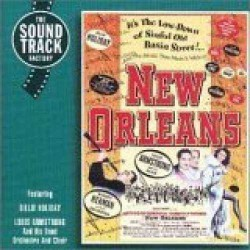 New Orleans   23 Tracks 54:44