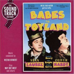 Babes in Toyland - Original Soundtrack