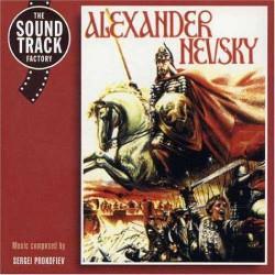Alexander Nevsky- Original Soundtrack