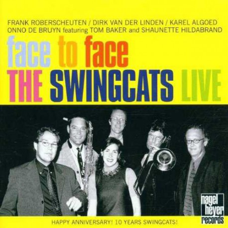 Face to Face the Swingcats