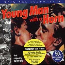 Young Man with a Horn - Original Soundtrack