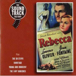 Rebecca - Original Soundtrack