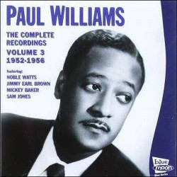 The Complete Recordings 1952 - 1956 V.3