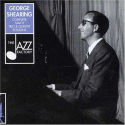Completesavoy Trio and Quintet Sessions