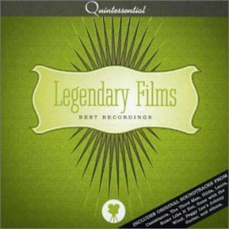 Legendary Films