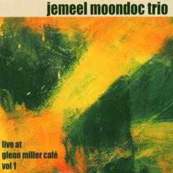 Live at Glenn Miller Cafe Vol.1