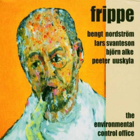 Frippe : the Environmental Control Office
