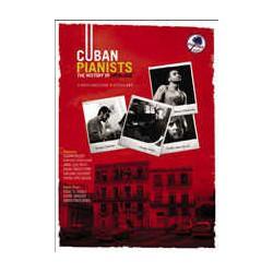 Cuban Pianists