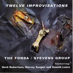 Twelve Improvisations