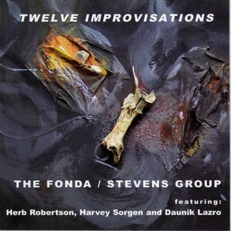 Twelve Improvisations