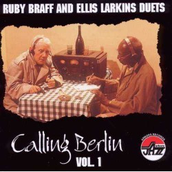 Calling Berlin, Vol 1
