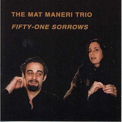 Fifty-One Sorrows