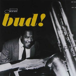 The Amazing Bud Powell Vol 3