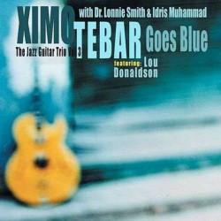 Goes Blues : the Jazz Guitar Trio Vol.3