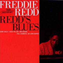 Redd`S Blues