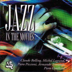 Jazz in the Movies