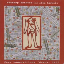 Four Compositions (Duets) 2000