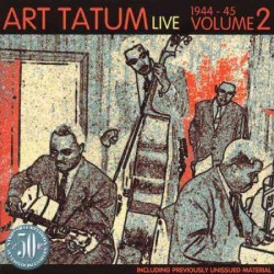Live 1944-45 Volume 2