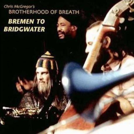 Bremen to Bridgwater (2-CD)
